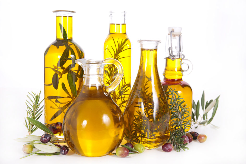 Native Harvest cooking oils